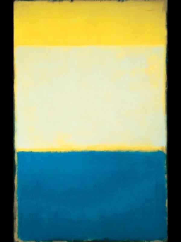Rothco в цветах украинского флага