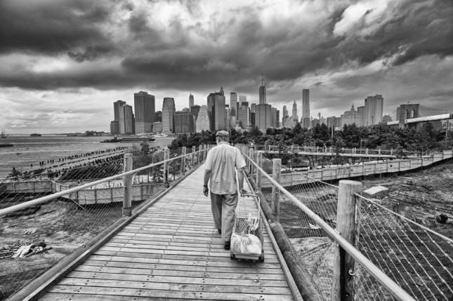 Как делать хорошие фото в Нью-Йорке