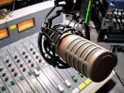 В US нет русского радио!