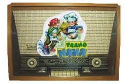 Как сделать  выдающееся  радио  при низких инвестициях и высокой доходности?