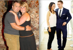 Свадьба, как лучший мотиватор похудеть