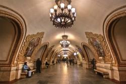 Если бы subway выглядел так