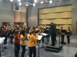 Прорыв в преподавание музыки
