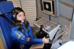 13-ти летняя девочка скоро полетит на Марс
