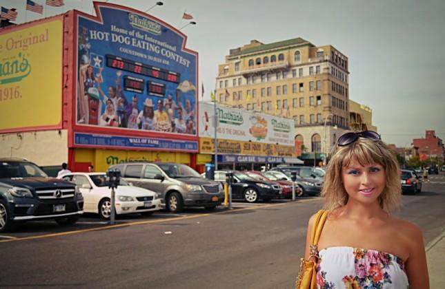 Прогулка по Нью-Йорку: Так ли сладка жизнь в Америке?