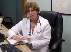 Интервью с педиатором Любой Штейн о здоровье ребенка