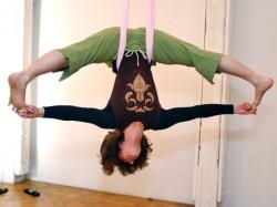 Где найти правильного учителя йоги Аенгара?
