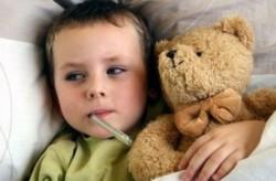 Осторожно-грипп. 56 маленьких американцев уже погибли