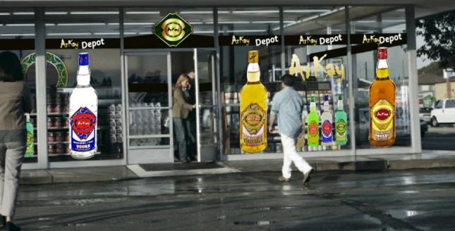 Безалкогольная водка может положить начало твоему бизнесу в США