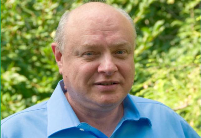 Интервью с доктором Валерием Евгеньевичем Фрадковым