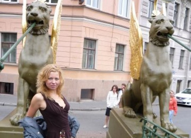 На связи Марина Русакова. Продолжаем знакомиться