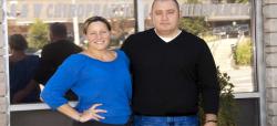 Алекс Любарский: «Мы помогаем человеку восстановиться легче и быстрее»