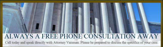 Эдвард Вайсман: как сделать банкротство комфортным?