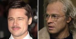Грим всему голова: актёры до и после удивительного перевоплощения