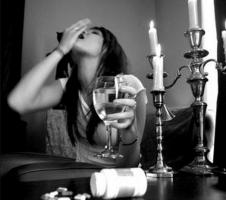 Около 20% американецев употребляет психотропные вещества каждый день