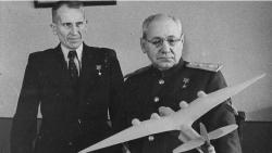О том, как СССР оказался в стороне от научно-технического прогресса. Прошло время и ничего не поменялось.