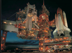 Почему ширина двигателей космических кораблей США равна 5 футам и при чем тут лошадиный круп?
