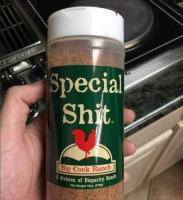 Новое в кулинарии