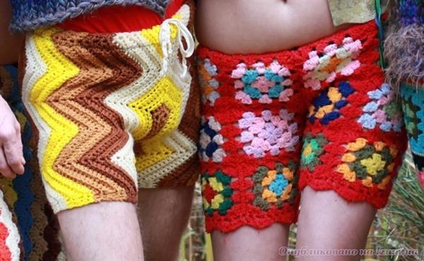 Новый модный тренд для мужчин