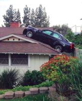 Очень неожиданное решение для парковки