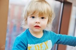 Мой внучок Эрька