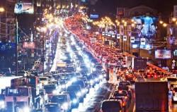 В Сингапуре пассажирам платят за объезд пробок