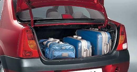Как автомобильные багажники помогут интернет-торговле