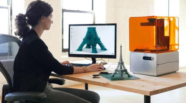 Почему стоит инвестировать в 3D-печать