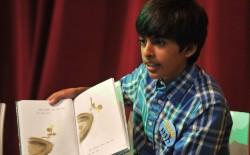 Знаменитости читают смешные истории: Каран Брар