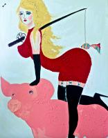"""Cамый """"сексуальный филолог в мире"""" по  версии New Yorker Magazine"""