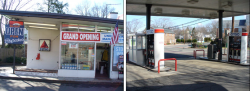 Нью джерси станет последним штатом США, в котором водители не смогут сами себя заправить газом