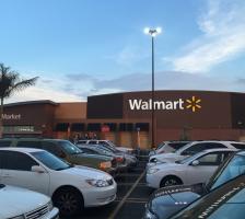 Перегиб и парадокс: Walmarts в Нью-Йорке