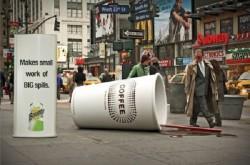 Вот где надо делать кофейный бизнес: ньюйоркцы пьют в 7 раз больше кофе, чем в любом другом городе США