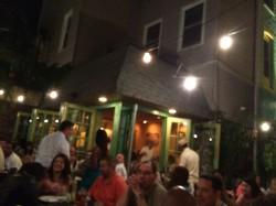 Кубинский ресторан, Монклер,Нью-Джерси.Нереальное приключение.