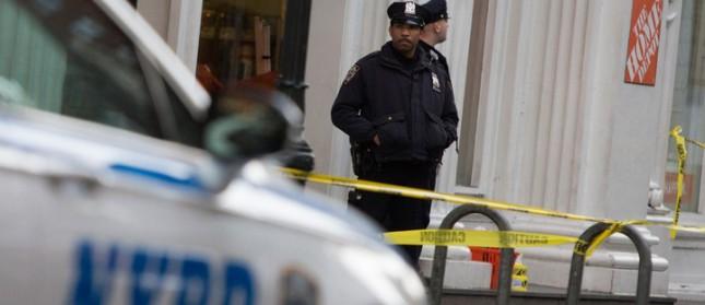 В Нью-Йорке задержан студент, готовивший теракт