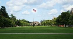 Кодекс чести в университетах Америки.
