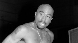 Tupac is alive