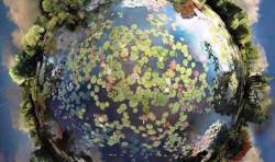 Крутится Земля