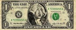 О Госдолге США — в цифрах, простым и понятным языком.Кто кому Рабинович?