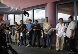 Паны Обамы в отношении эмигрантов не сильно обнадеживают желающи[ получить green card