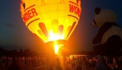 Festival of Ballooning: закрытие