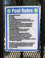 Новые правила облегчают жизнь купальщикам