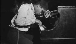Herbie Hancock, Нью–Джерси, США, 1964