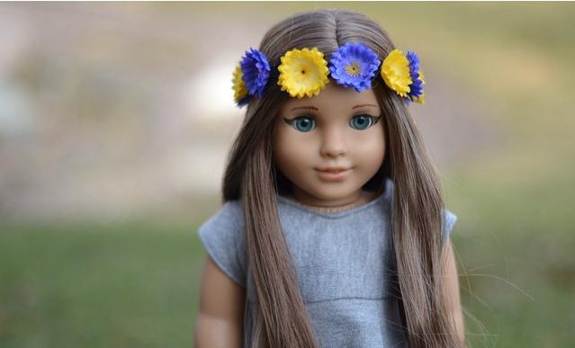 Кукла американская- всего-то за 150 долларов