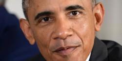 Barack Obama: I Need Everyone's T-Shirt Size