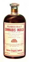 Конопля американская (Cannabis Americana)