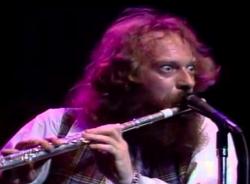 Jethro Tull - Heavy Horses, Live 1980    Тяжеловозы!