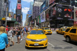 Moй NYC -своими руками