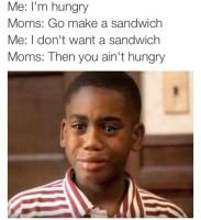 Черным детям черный хлеб, белым детям -белый хлеб