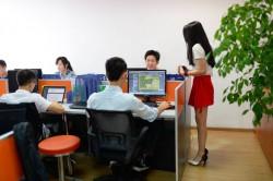 Новый тернд для повышения производительности труда